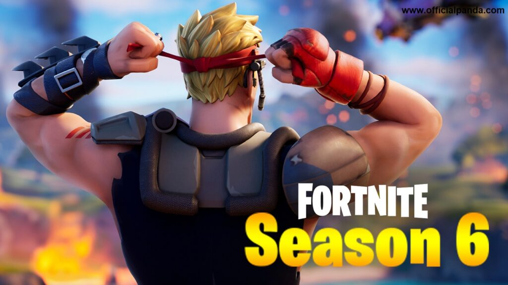 Fortnite Latest Patch note, Server Downtime, bugs