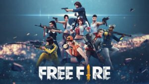 Virtual Space For Free Fire