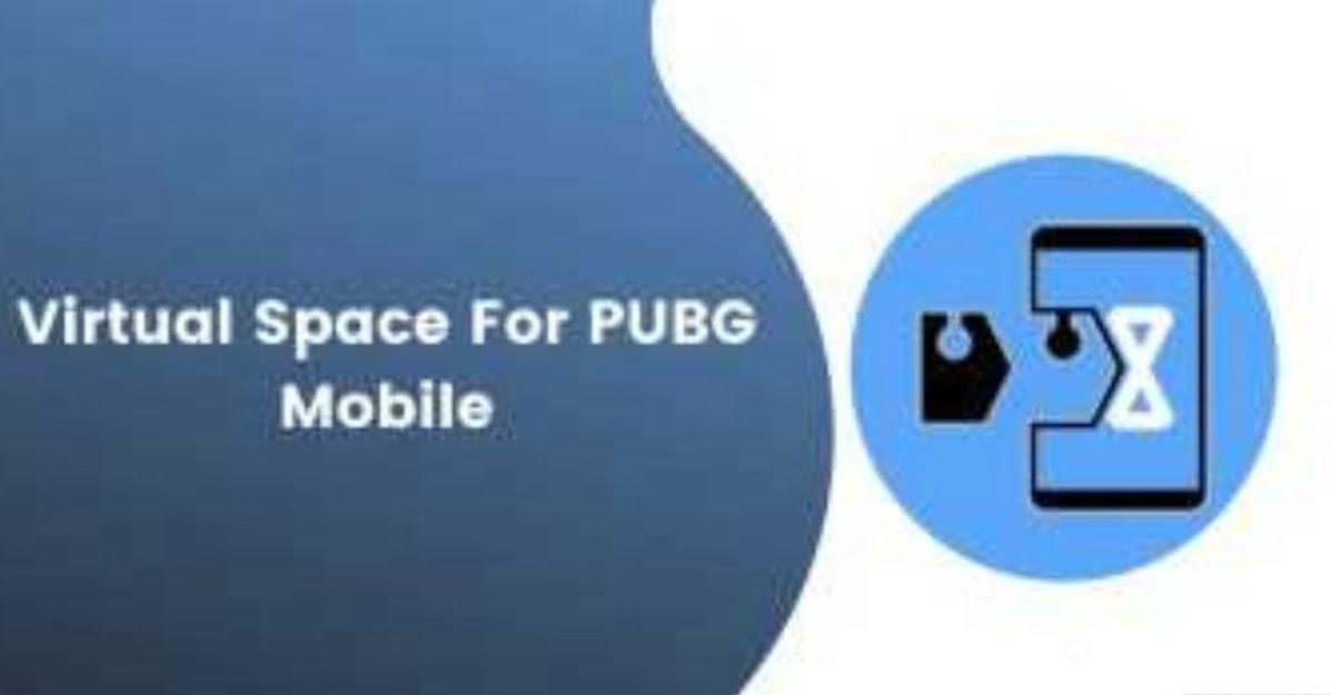 Virtual For PUBG Mobile