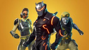 Play The Fortnite Arena