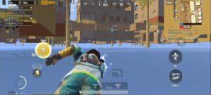 New Karakin Map glitch