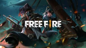 Free Fire Mystery Shop Event