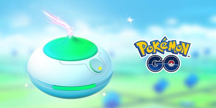 How to get Incense in Pokemon Go
