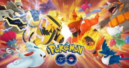 Great League Tier List in Pokemon Go