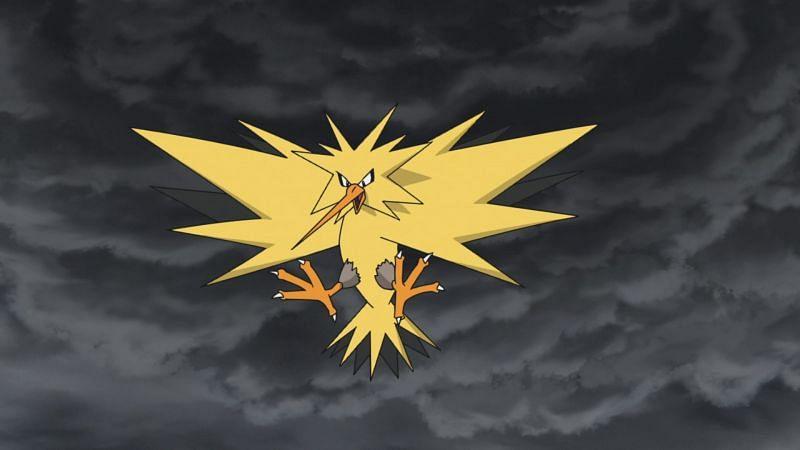 Top 5 Pokemon to Use Elite Fast TM in Pokemon Go