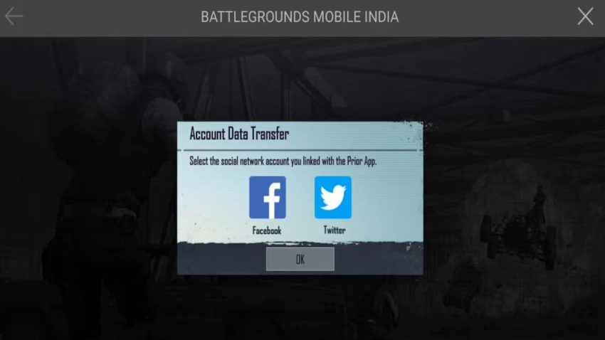 How to Do Data Transfer from PUBG Mobile to BGMI