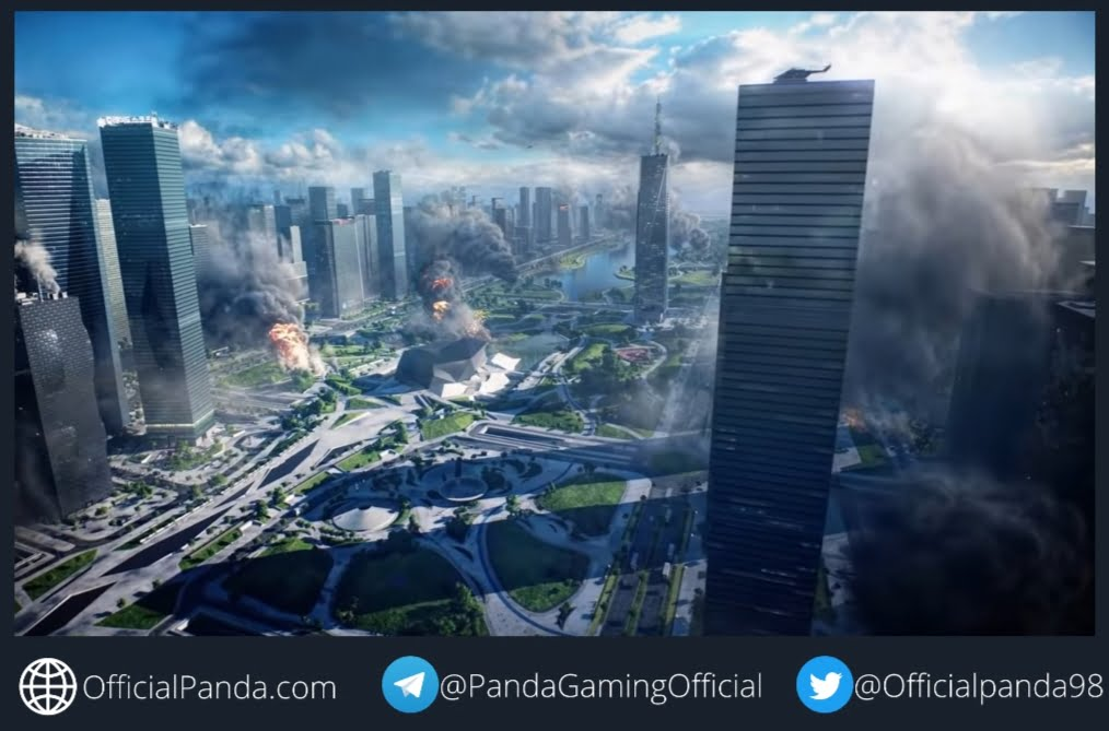 Battlefield 6: BF 6 Pre-orders, Game modes and Trailer