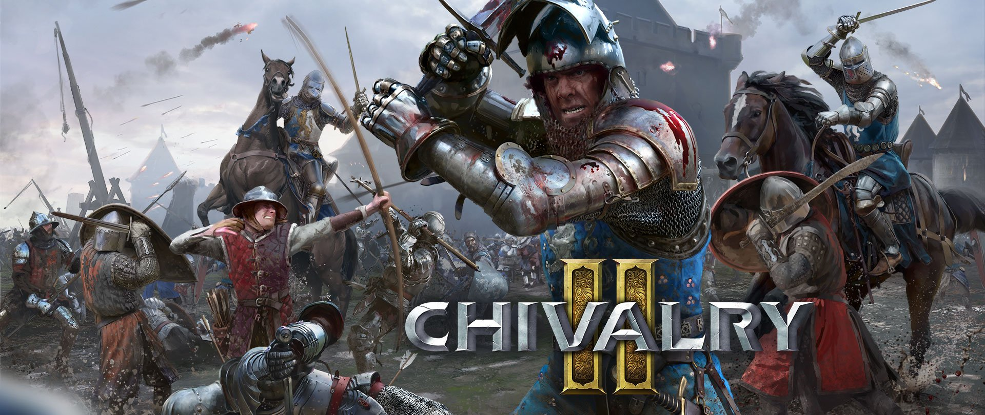 Can you play Chivalry 2 Offline