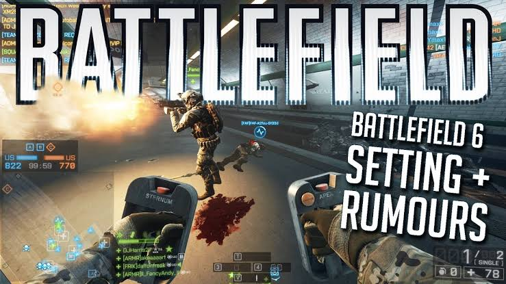 Best Settings For Battlefield 6 – Graphics, Boost FPS, Increase Performance