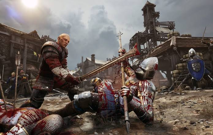 How to Check Chivalry 2 servers down Status