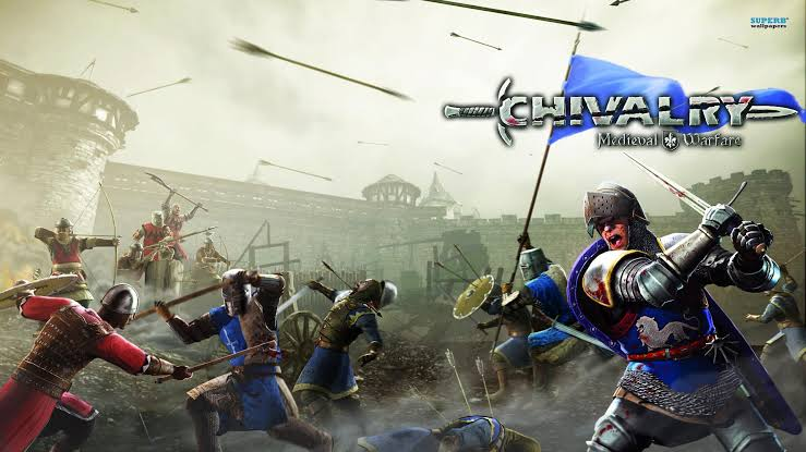 Chivalry 2: 2nd day one player count