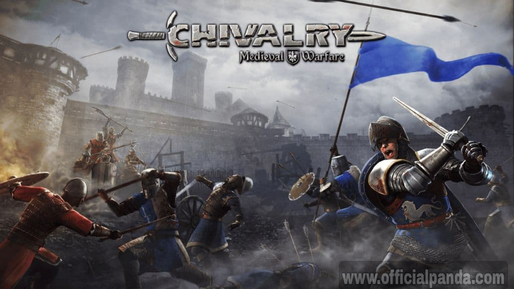 Chivalry 2 Update Today Patch 2.0.1
