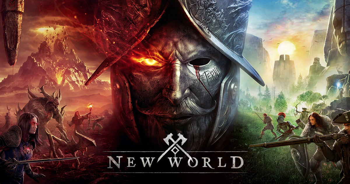 New World PC System Requirements