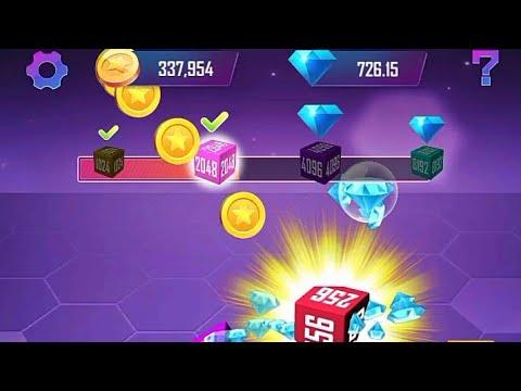 2048 Cube Winner Free Fire