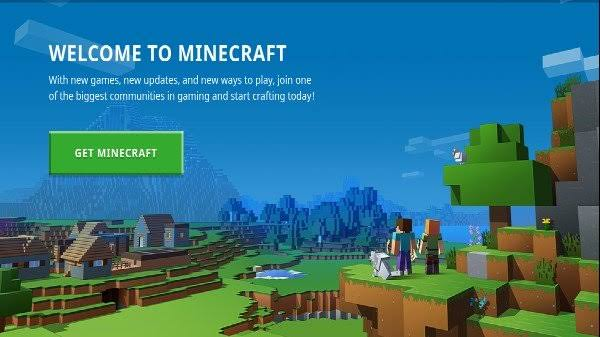 How to Get Minecraft Free