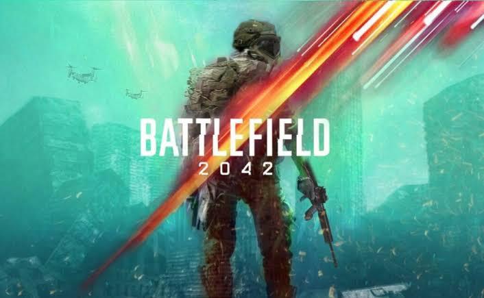 Battlefield 2042 Character Customization