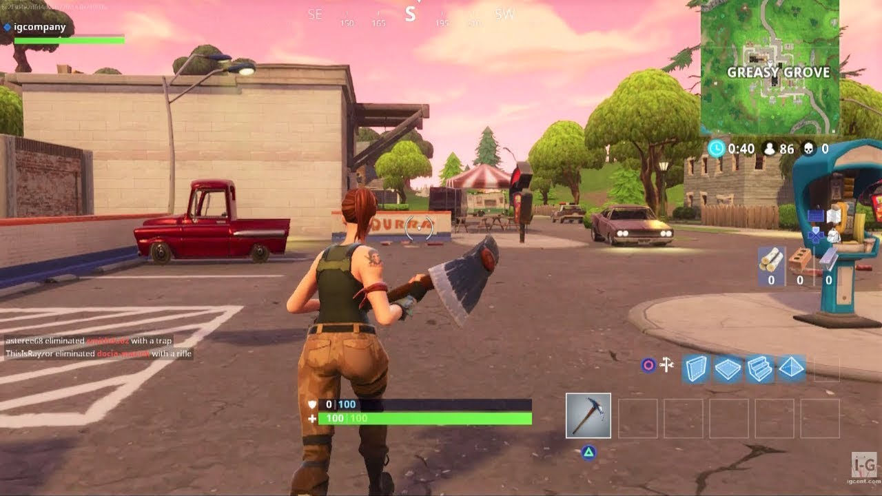 How To Fix Lag in Fortnite