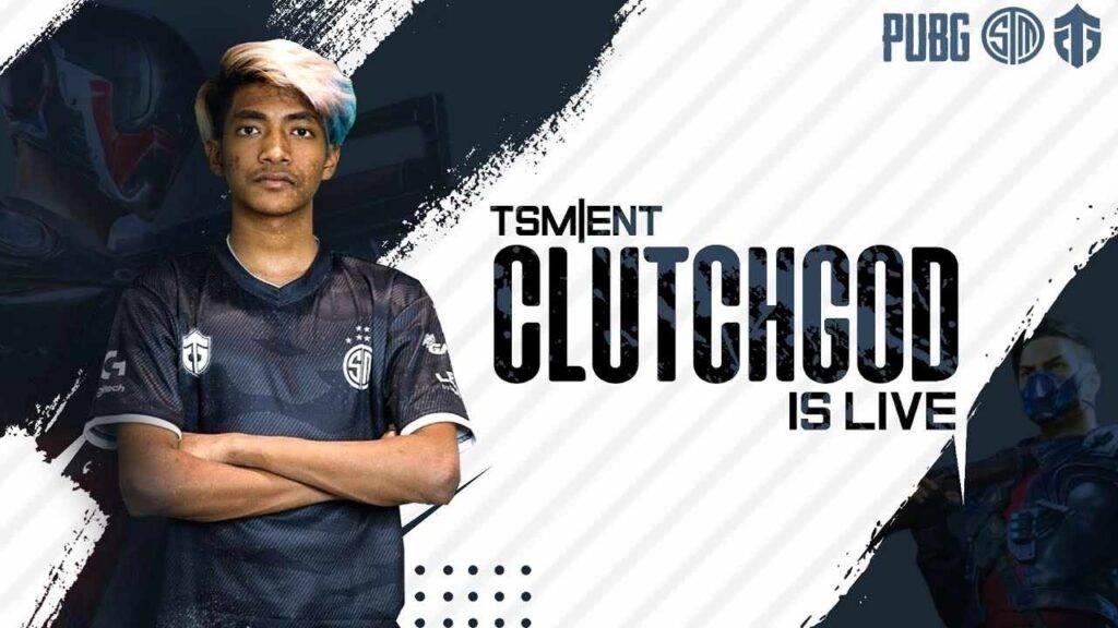 ClutchGod
