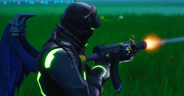 Deal Damage by Using Suppressed Weapons in Fortnite