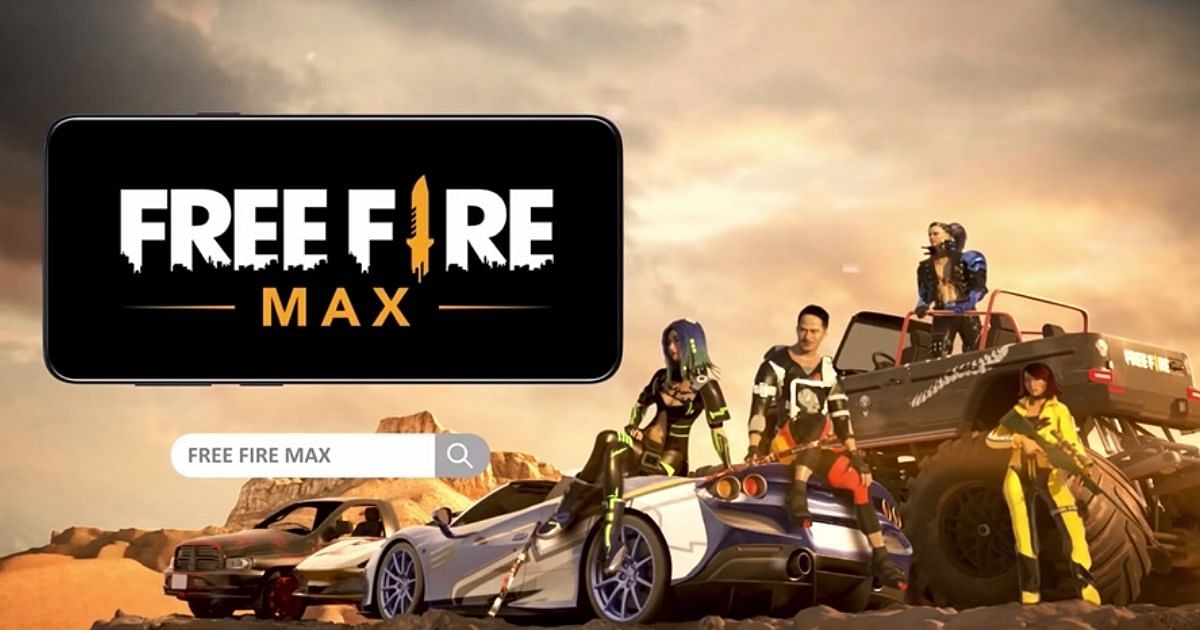 Free Fire Max Supported Device