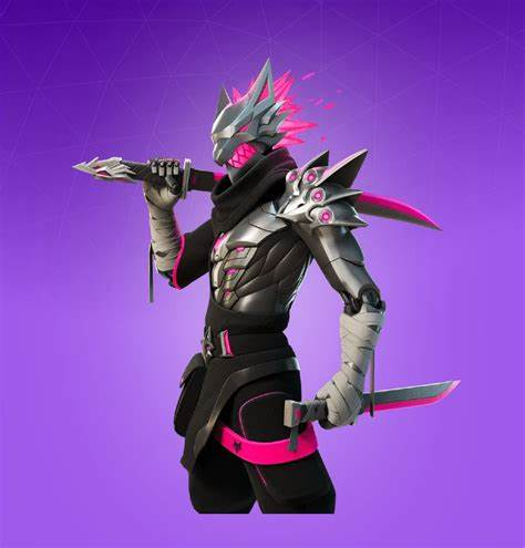 Burning Wolf in Fortnite Crew Pack Coming