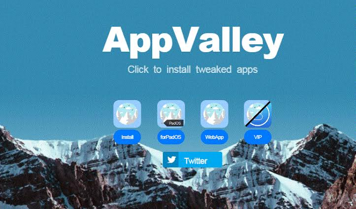 appvalley not verified 2021
