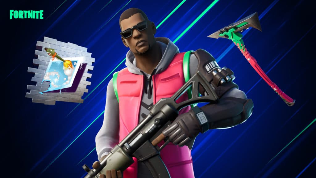 PlayStation cup Fortnite