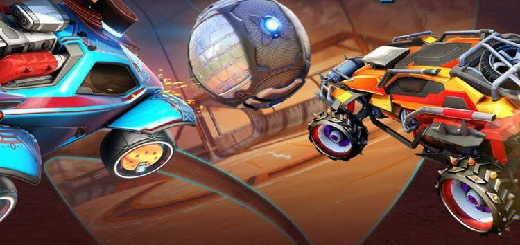 rocket league weekly challenges not working 2021
