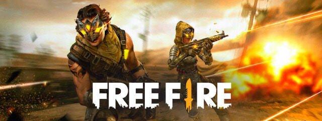 Codashop India Free Fire