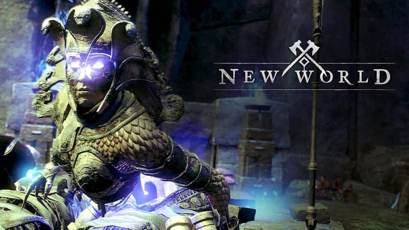 Leveling Guide For New World